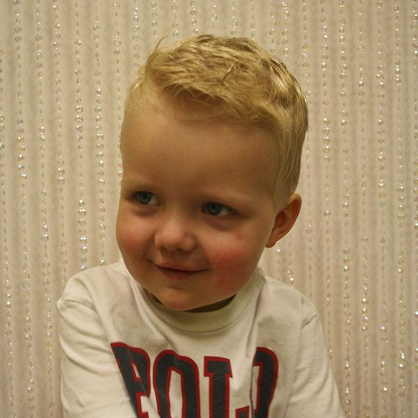Tremendous 1000 Images About Preston On Pinterest Little Boy Haircuts Hairstyles For Men Maxibearus