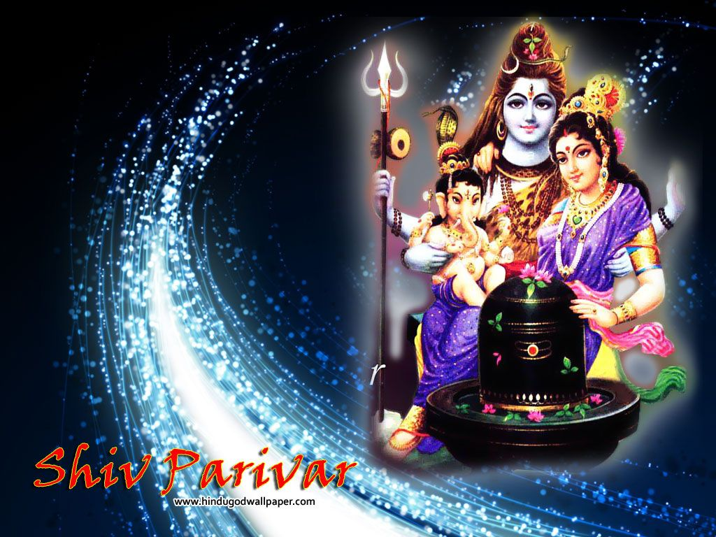 Free Download Shiv Parivar Wallpapers Lord Shiva Hd Wallpaper Wallpaper Colorful Pictures