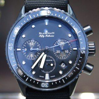 Wake-Up Time: 5 Luxury Watches With Mechanical Alarms › WatchTime - USA's No.1 Watch Magazine