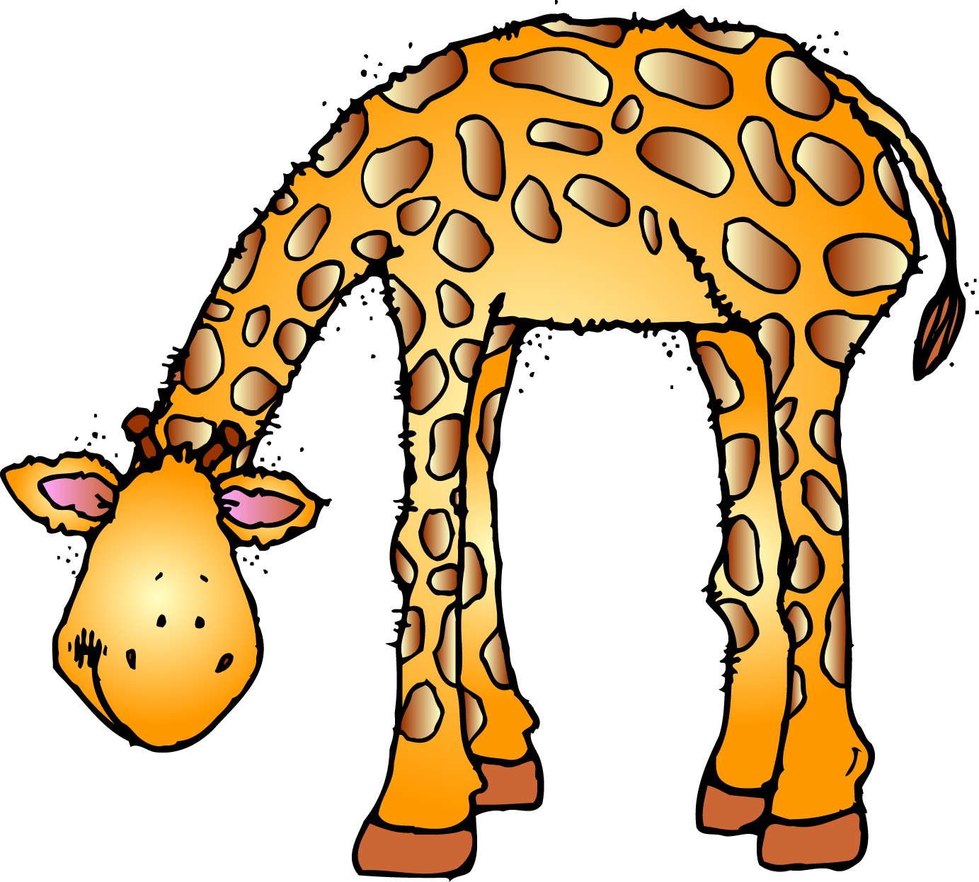 Cute Zoo Animals Clipart Hd Pictures 4 HD Wallpapers