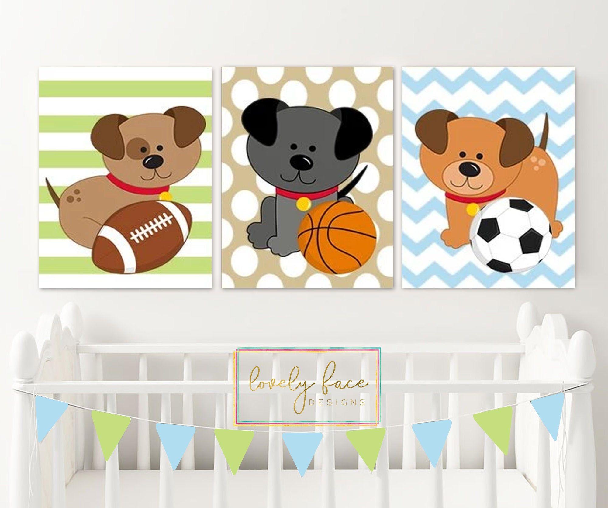 Decor Baby Boy Nursery