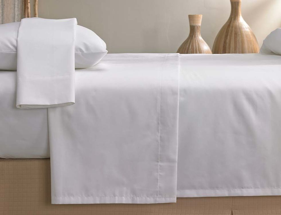 Marriott Signature Sheet Set With Images Best Sheets Best Bed