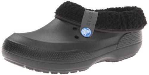 014b1bba1da42 Crocs Unisex Blitzen II Lined Clog >>> See this great product. (This is an  Amazon affiliate link)