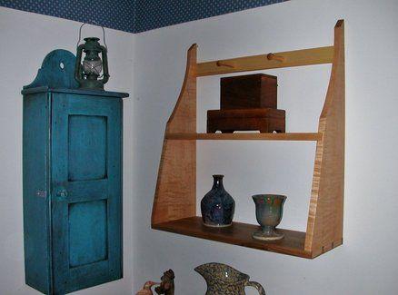 shaker style shelves home is shelves walls pinterest rh pinterest com white shaker style shelves shaker style floating shelves