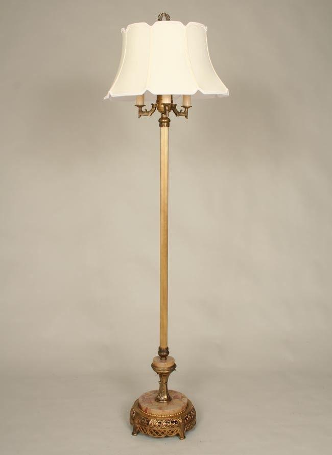 1930's 1940's floor lamp | old floor lamps | Pinterest ...