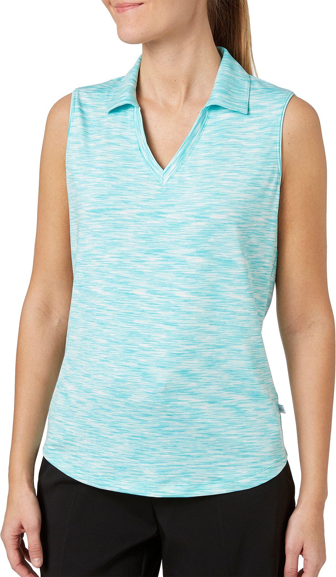 c62efa75e91afe Lady Hagen Sleeveless Golf Shirts - BCD Tofu House