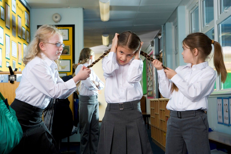 Image result for children fighting in school