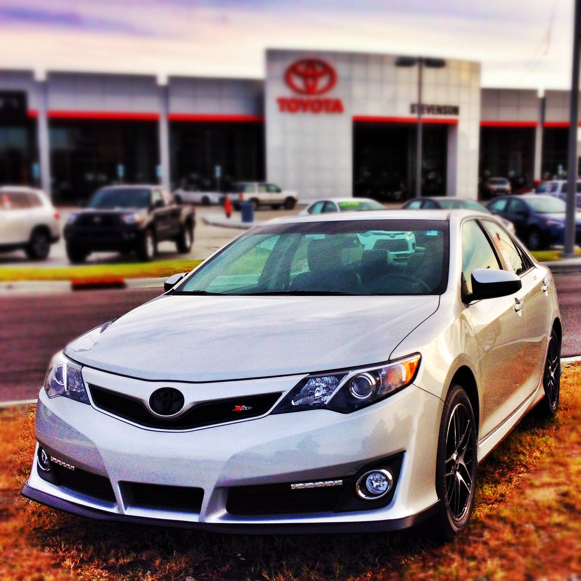 Captivating Toyota Camry XSP In Jacksonville, NC At Stevenson Toyota