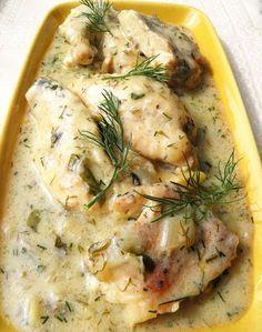 Moja Propozycja Na Szybki Tani I Latwy Obiad Filety Z Piersi