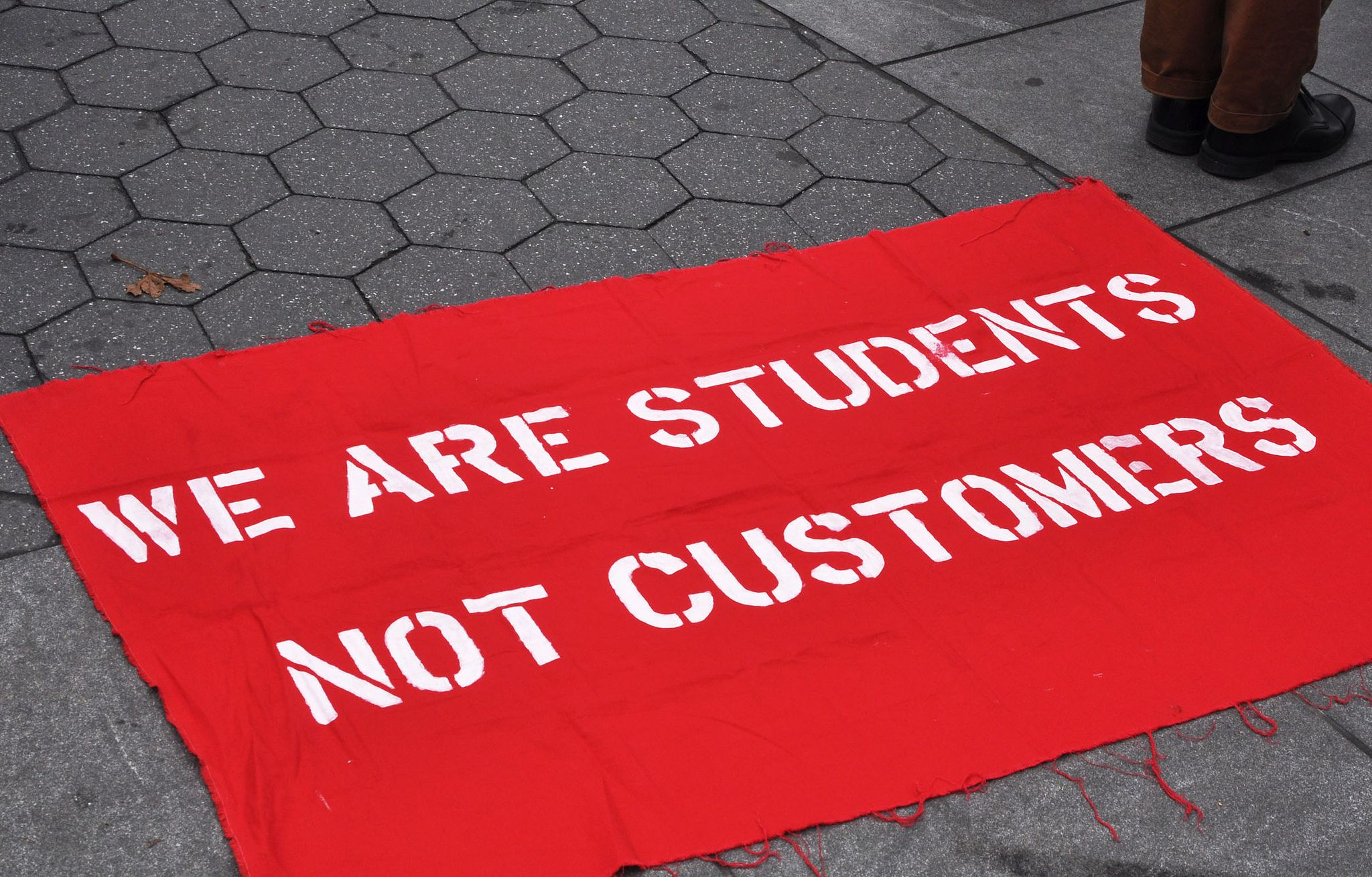 Money Talks Student Loan