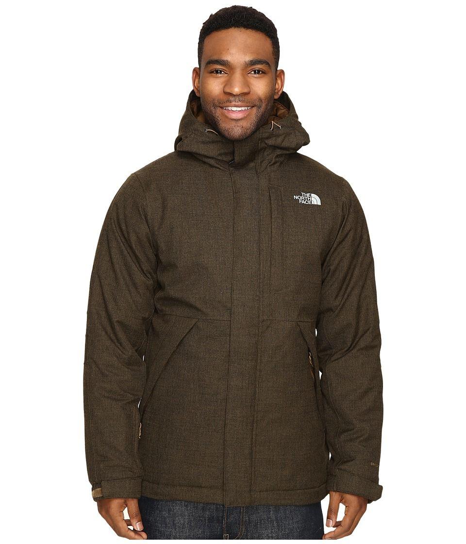 The North Face The North Face Tweed Stanwix Jacket Brown Field Tweed Men S Coat Thenorthface Cloth Tweed Men Mens Coats Men S Coat [ 1120 x 960 Pixel ]