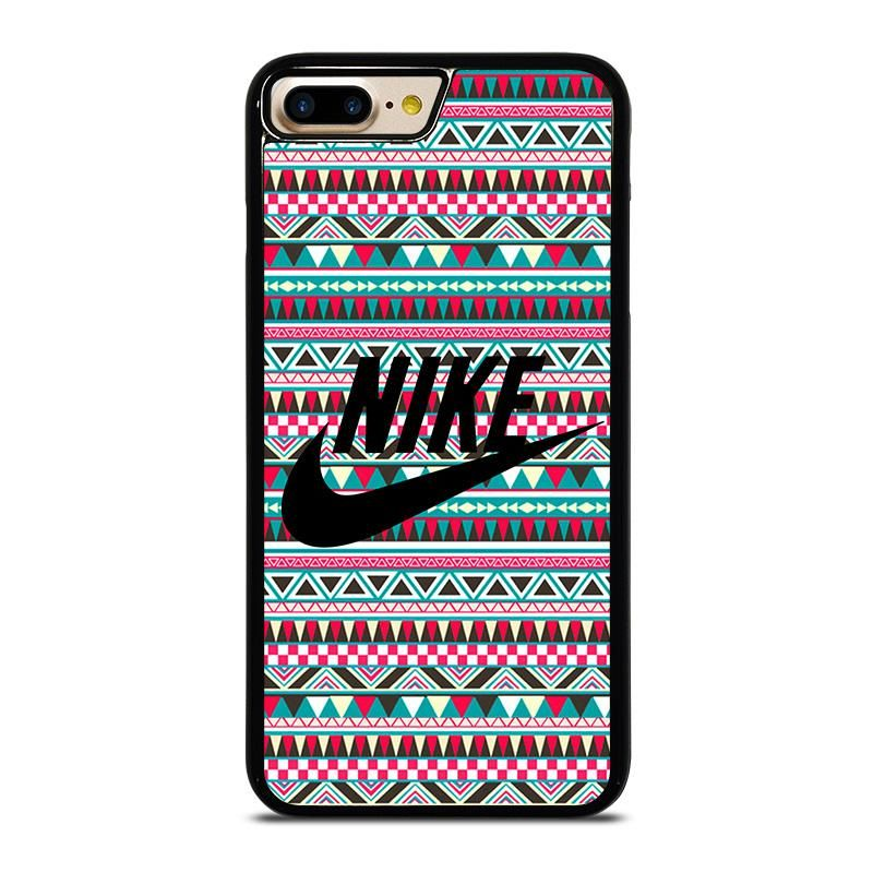 Nike Aztec New Logo Iphone 7 Plus Case Cover Iphone 8 Cases Iphone 7 Plus Cases Customized Phone Covers