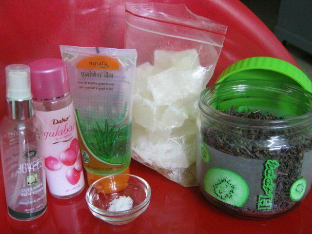 Homemade toner for oily and acne prone skin do it yourself beauty homemade toner for oily and acne prone skin do it yourself solutioingenieria Images