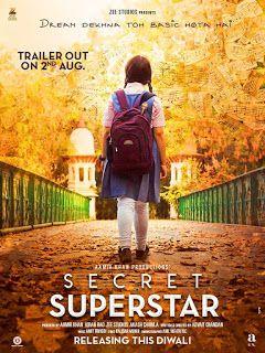 Secret Superstar Full Movie Download Filmywap Com Download