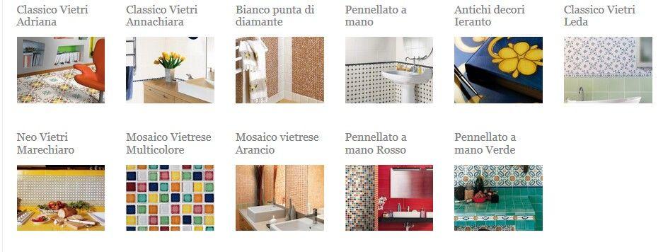 Una panoramica tratta da http://www.casae.it/prodotti/francesco-de-maio-produzione-di-piastrelle-pavimentazioni-e-complementi-in-cotto-e-ceramica-di-vietri/