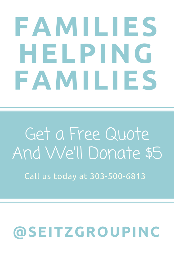 Allstate Insurance Quote Get A Free Quote Before December 8Th And We'll Donate $5 #denver .
