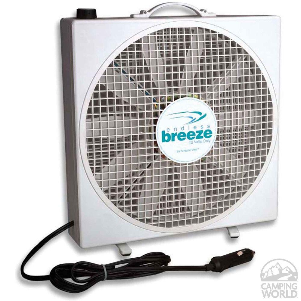 FanTastic Endless Breeze 12V Fan Fantastic Vent Corp