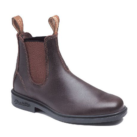 Blundstone Style 059. Best winter dress boot ever. 1870 Australian stockman  design.