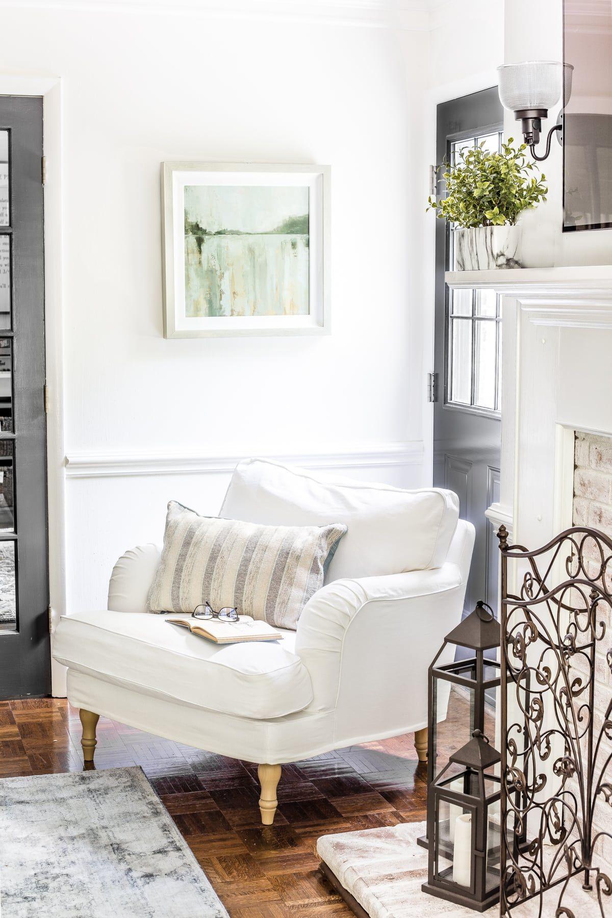 new slipcovers for the ikea living room furniture living room rh pinterest com