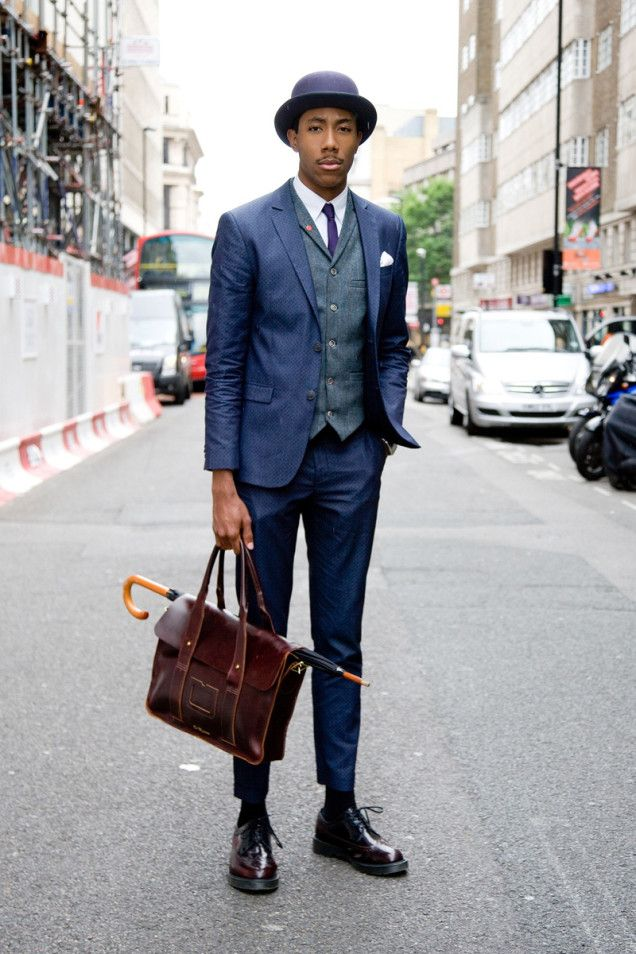Street Style for Your Saturday Style | FASHION