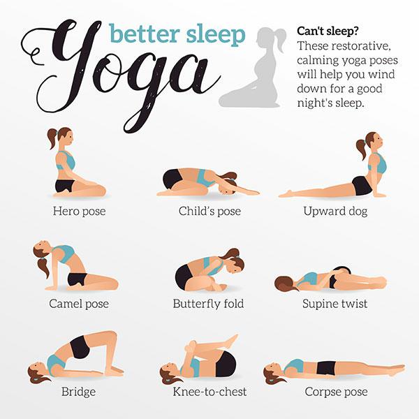 47++ Yoga tips for pregnant ladies ideas