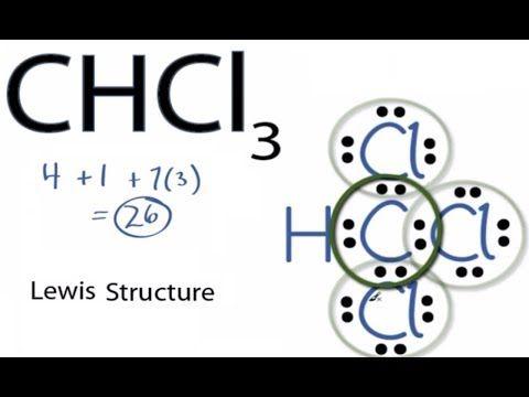 Http Www Youtube Com Watch V Qojoaosk5ui Lewis Chemistry Drawings