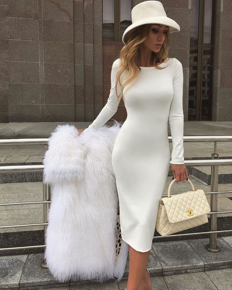 Pinterest Luxurylife004 In 2020 Elegant Outfit Classy Elegant Outfit Chic Fall Outfits
