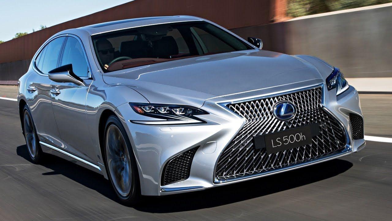 2021 Lexus Ls 500 V8 Assessment And Launch Date In 2020 Lexus Ls Lexus Hybrid Car