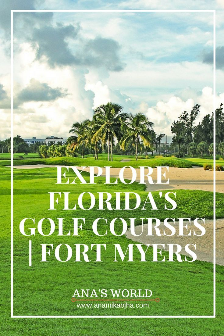36+ Best public golf courses in fort myers florida ideas in 2021