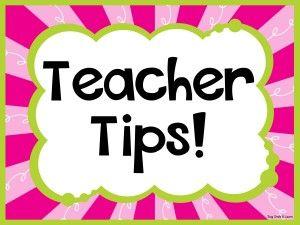 Teacher Tips! - Collaborative Board | Classrooms & Teaching ...