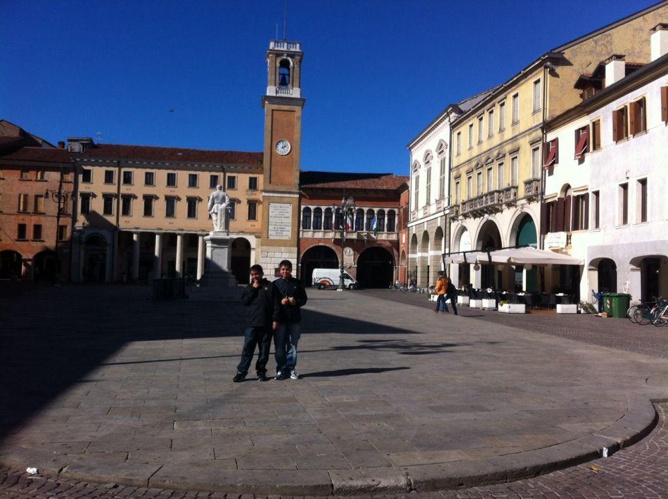 Rovigo in Rovigo, Veneto