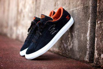 Nike SB P Rod 9 CS Black Metallic Gold   nike   Nike