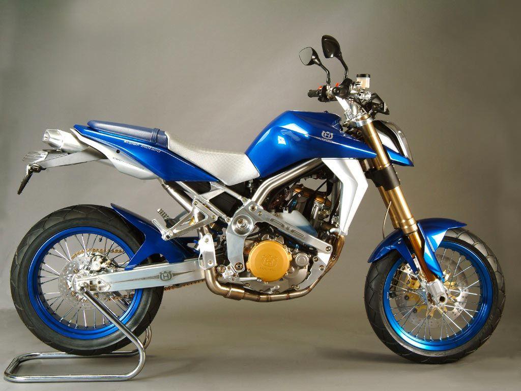 Dragon TT Atila 1000 R Concept - Asphalt & Rubber