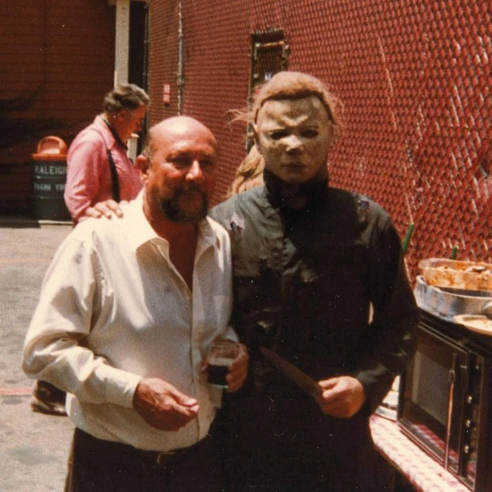 Pin by Norman on Halloween in 2020 Donald pleasence