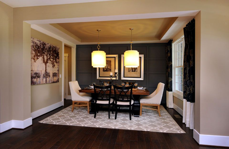Model home furniture raleigh nc