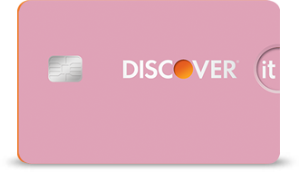 Discover Card  Budgeting money, Earn more money, Discover card