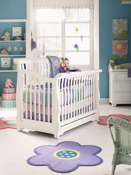 cunas para bebes | Cunitas | Pinterest | Cunas para bebes, Para ...