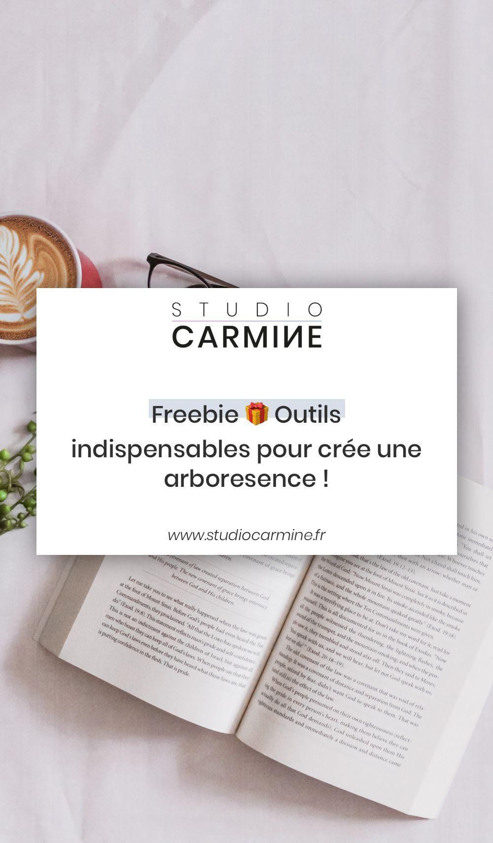 Creer L Arborescence Parfaite Pour Votre Site Web Les Outils Indispensables En Freebie Creation De Site Web Le Web Site Web