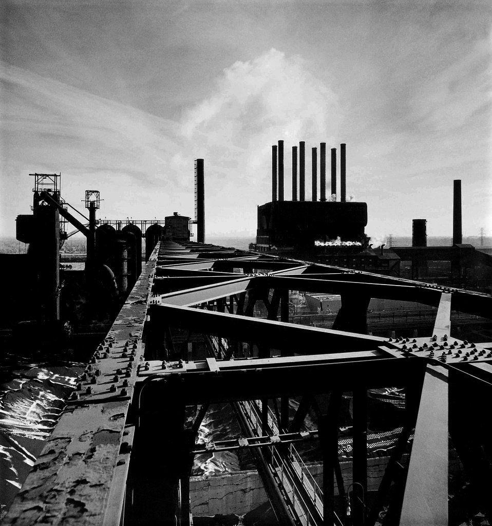 Фотоанализ длиною в жизнь Майкла Кенны | Пейзажи ...
