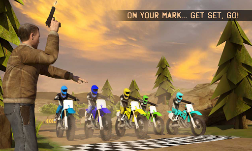 Trial Xtreme Dirt Bike Racing Motocross Madness Category Racing