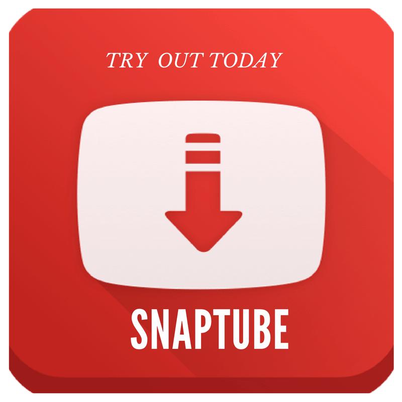 Snaptube App 4 11 Video Site App Download