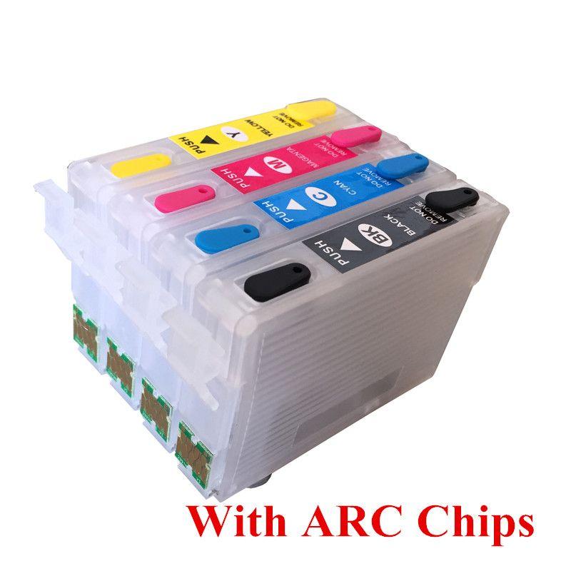 T2991 29 29XL cartuccia di inchiostro Riutilizzabile per