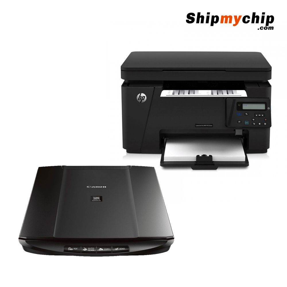 Printers And Scanners At Low Prices In India Only On Shipmychip