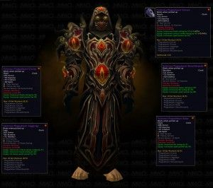 Wow Warlock Leveling Guide Part 1 Introduction And Talent Build