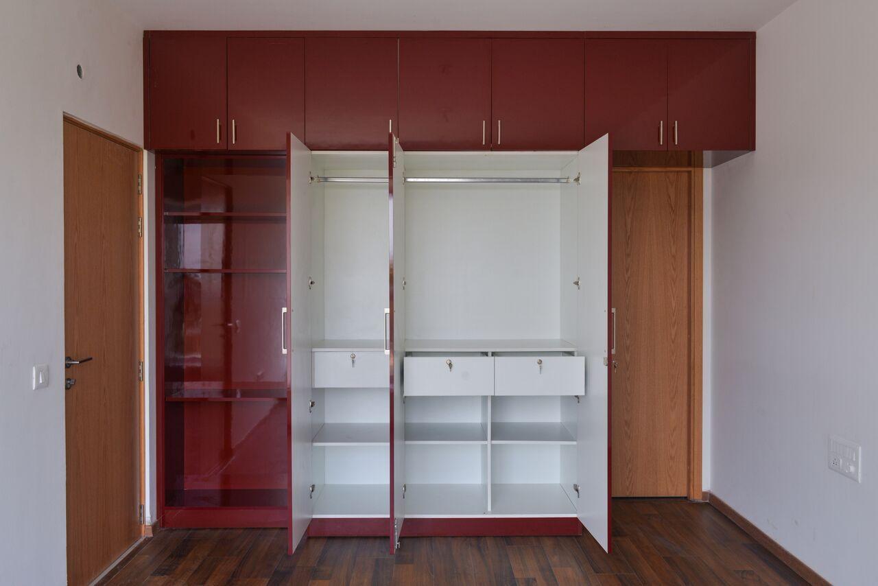 Best Pin By Homelane On Modular Wardrobes Cupboard Design 400 x 300