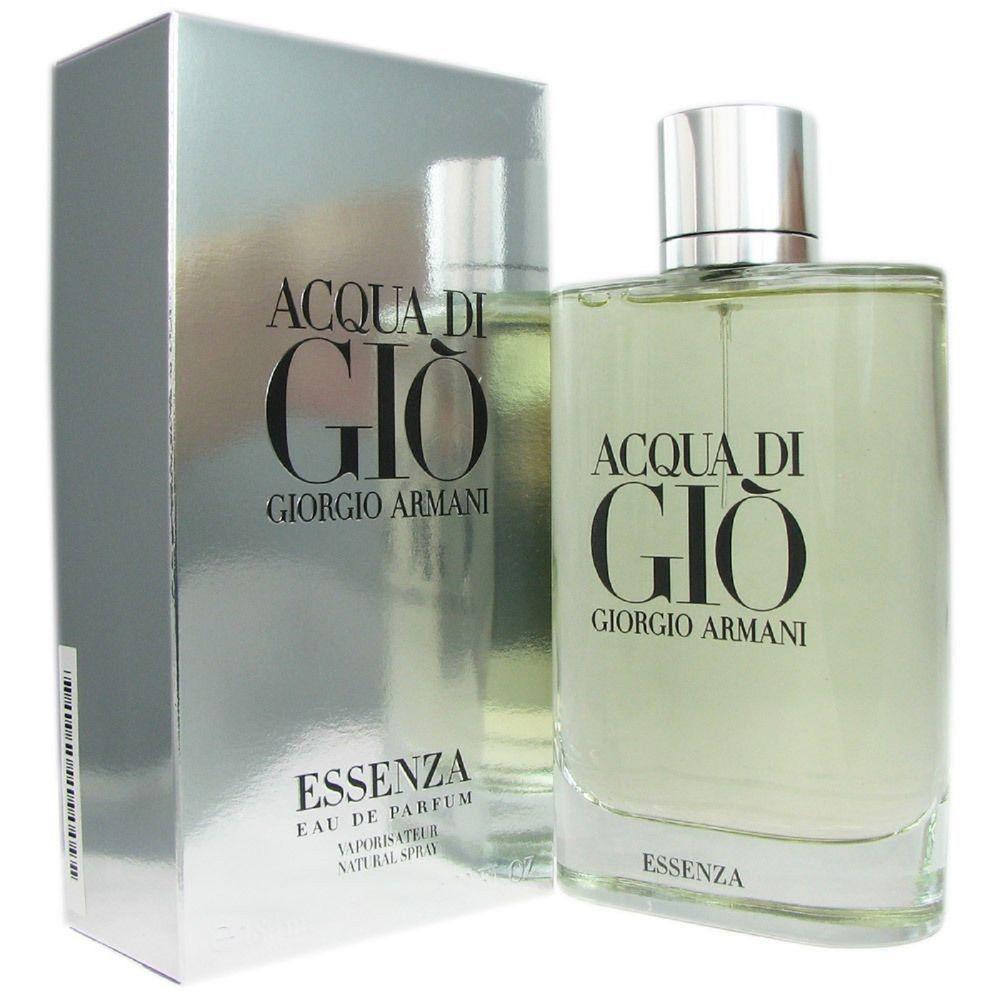 Di De Acqua Spray180 Ml Essenza Nib Parfum Gio Eau Armani Giorgio wkn0N8XPO