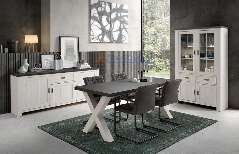 Woonkamer Set Meubels : Woonkamerset malden goedkoopst bij a meubel huis ideeën in
