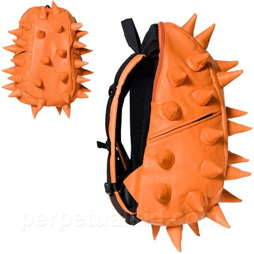 Orange Peel Mad Pax Backpack | Backpacks, Orange peel and Funky ...