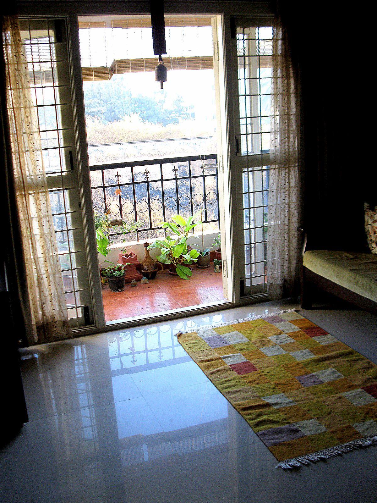 Green Thumb Decor Ambika Indian Home Interior Balcony Decor