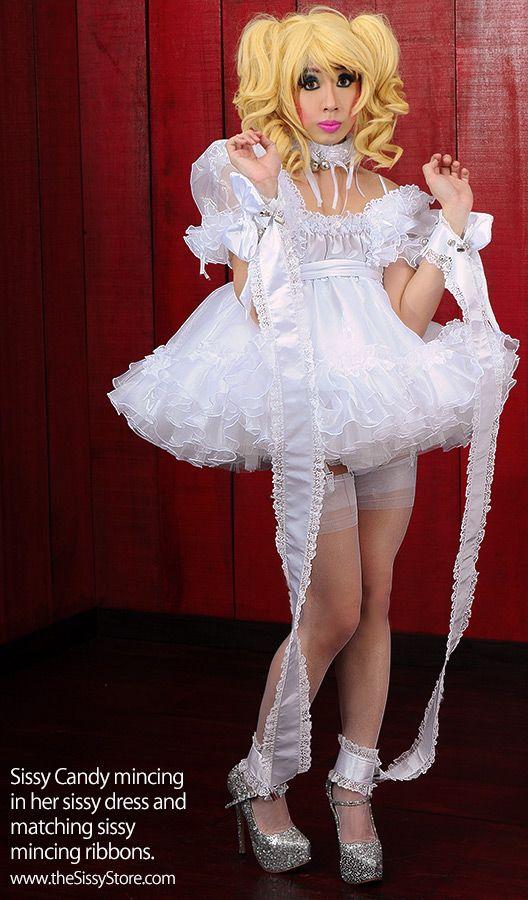 Sissy boi gif training 3 sexy time by dressmeuptoplay - 1 part 8